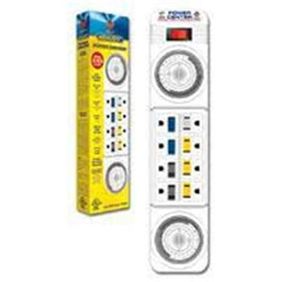 Buy Aquatic Center Controllers &amp; Monitors products including Power Center Wavemaker &amp; Light Timer, Aqualight Digital Power Center Day-Night Timer, Coralife (Cl) Aqualight Power Center Wavemaker and Light Timer Category:Controllers &amp; Monitors Price: from $36.99