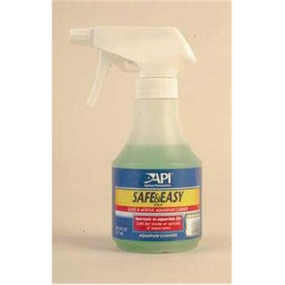 Ap Safe & Easy Aq Cleaner 8Oz
