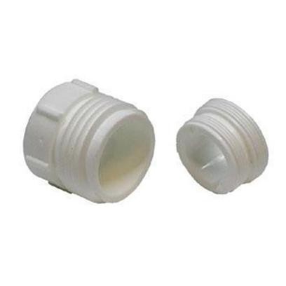 Python Aquarium Presents Python Faucet Adaptor (2pc) Adaptor-Original 2pc Plastic. Without Regular Water Changes, Invisible Toxins can Build-Up in your Aquarium Creating a Dangerous Environment for its Inhabitants. Because Fish and Decor are not Disturbed During Routine Aquarium Maintenance, our Products are Less Stressful on Both Fish and Owner Making it Easier to 'Break Down' and Clean your Tank on a More Regular Basis. 2 Pc [31093]