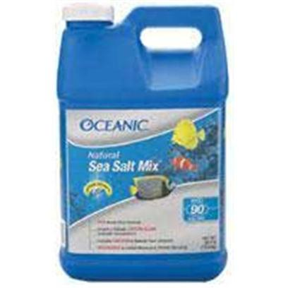 Buy Oceanic Systems Salt Mixes products including Instant Ocean-Aquarium Systems (Io) Sea Salt 160gallon (Pail), Instant Ocean-Aquarium Systems (Io) Reef Crystal Salt 10gallon, Instant Ocean-Aquarium Systems (Io) Reef Crystal Salt 25gallon Category:Salt Mixes Price: from $8.99