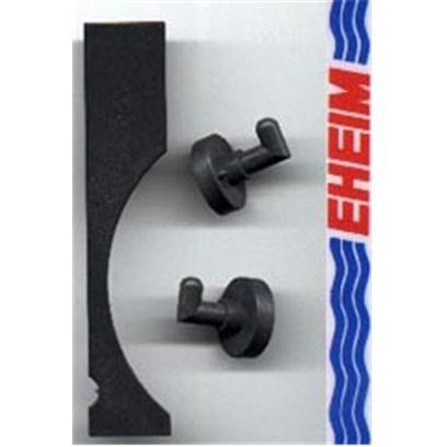 Eheim Presents Eheim Locking Device Set with D. Fits 2227 2229 [31459]