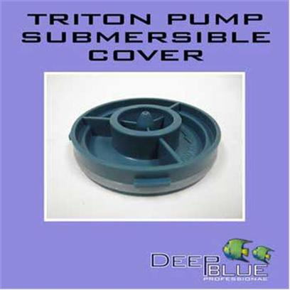 Deep Blue Professional Presents Deep Blue Professional (Db) Triton Submersible Cover Db Pump Strainer O Ring. Triton Pump Submersible Pump Cover, Strainer and O Ring [31899]
