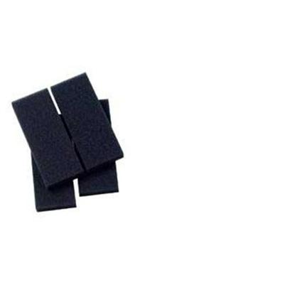 Supreme (Danner Inc) Presents Supreme (Danner Inc) (Sup) Foam Block Pond 2000 4pk Filter Block-Pondmaster (4pk). Foam Pad for Pm2000 (4pk) [31915]