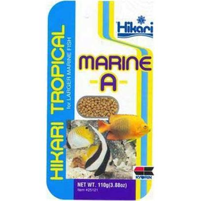 Hikari Usa Presents Hikari Marine a Pellet Soft Pellet-3.87oz. [32064]
