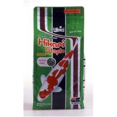 Hikari Staple 4.4Lb Medium