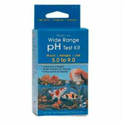 Buy Ph Test Kit for Aquarium products including Aquarium Pharmaceuticals (Ap) Test Kit Fw Master Freshwater, Aquarium Pharmaceuticals (Ap) Test Kit Fw Ph Mini Freshwater, Aquarium Pharmaceuticals (Ap) Test Kit Fw Ph Deluxe Freshwater Category:Freshwater Test Kits Price: from $4.99