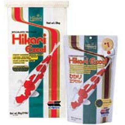 Buy Hikari Excel 11lb products including Hikari Excel 11lb, Hikari Wheat Germ Floating Pellets 11lb-Large Pellet, Hikari Wheat Germ Floating Pellets 11lb-Medium Pellet Category:Goldfish Food Price: from $90.99