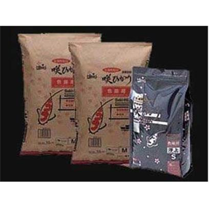 Buy Hikari Saki Color products including Hikari Saki Color Color-33lb, Hikari Saki Color Saki-Hikari Color-4.4lb (Medium Pellet) Category:Goldfish Food Price: from $68.99
