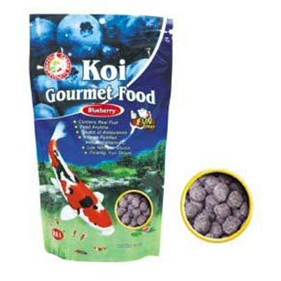 Buy Ocean Star International Koi Blueberry Flavored Treatment products including Ocean Star International (Osi) Koi Blueberry Flavored Treatment 8oz Large, Ocean Star International (Osi) Koi Blueberry Flavored Treatment 8oz Small Category:Goldfish Food Price: from $2.99