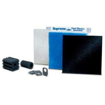 Buy Supreme Filter Foam Pad Pond products including Supreme (Danner Inc) (Sup) Foam Block Pond 2000 4pk Filter Block-Pondmaster (4pk), Supreme (Danner Inc) (Sup) Filter Foam Pad Pond 1000 for Pondmaster Category:Pond Supplies Price: from $10.99