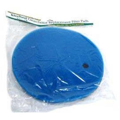 Tetra Usa Presents Tetra Pond Biofilter Replacement Pads Pad Set. These are Replacement Biofilter Pads for the Tetra Clearchoice Pf-1, Pf-2, Pf-3, and Submersible Filters. Be Sure to Change your Pads Often. This will Keep your Clearchoice Filter Operation at Maximum Efficiency. Includes a Set of 2 Pads. Carbon and Course. Works with the Pf-1, Pf-2, Pf-3 and Submersible Clearchoice Biofilters. [33486]