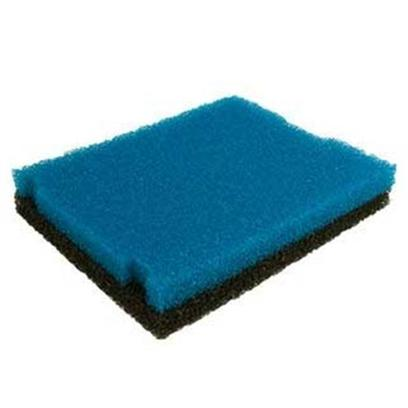 Tetra Usa Presents Tetra Replace Foam Pond Filter Replacement for Flat Box. Replace Foam Pond Filter [33500]