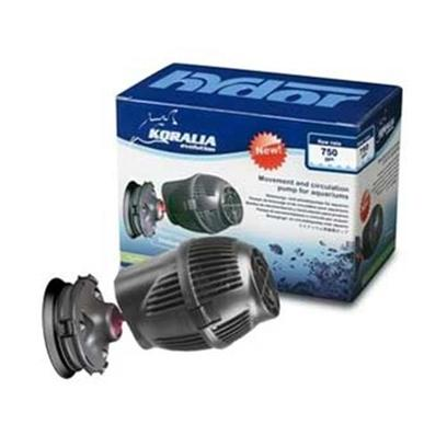 Hydor Usa Presents Hydor Koralia Evolution Water Pump 750gph 4.5w Aquarium Circulation. Koralia Evolution Water Pump 750gph 4.5w Aquarium Circulation Pump. 750 Gph [33660]