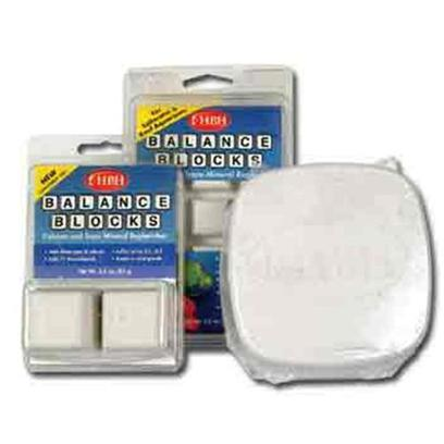 Buy Hbh Balance Blocks products including Hbh Balance Brick 1.4lb, Hbh Balance Blocks 16 Pack (Carded) Category:Water Treatment Price: from $8.99