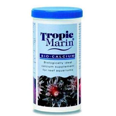 Tropic Marin Presents T Marin Bio Calcium Supplement 18oz. Enables the Addition of Biologically Ideal Calcium to the Reef Aquarium. The Formula for Healthy Coral Growth, Bio-Calcium Re-Creates Conditions in the Aquarium Equivalent to a Natural Reef only Carbon Dioxide and Calcium in the Biologically Ideal Form are Added to the Water. In Contrast to Other Calcium Additives, the Ion Equilibrium is Maintained with Bio-Calcium. The Ph-Value Remains Stable. [34599]