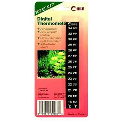 Buy Aquarium Thermometer products including Zoo Digital Aqua Thermometer Aquarium, Coralife Digital Thermometer 1/4'x1 1/2', Lifegard Aquatics (Lfgd) Big Digital Temp Alert, Red Sea Hydrometer with Therm Digital Thermometer, Instant Ocean-Aquarium Systems (Io) Instant Ocean Hydrometer Category:Thermometer Price: from $1.99