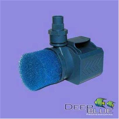 Deep Blue Professional Presents Deep Blue Professional (Db) Triton Dual Pump Db Triton3 Inline &amp; Submersible 1050gph. Triton5 - 1350gph / 13.0ft / 60w Optimized for Reef, Ponds &amp; Freshwater Aquaria. Powerful Head Pressure and High Flow Throughput. Designed with Integrated Cooling Chambers for Use Inline or Fully Submerged. Efficient, Low Energy Consumption with Ul Listed Grounded Cord &amp; Silicon Seals. Included Components - Inline Pump Cover - Submersible Pump Cover - Pre-Filter Sponge &amp; Strainer - 3/4' Barbed Adapter - 1' Barbed Adapter - Venturi Adapter 120v - 60hz. Fits 1' Threaded Fittings Ceramic Shaft &amp; Impeller Db Triton3 Inline &amp; Submersible Pump 1050gph Triton4 - 1050gph / 10.5ft / 40w Optimized for Reef, Ponds &amp; Freshwater Aquaria. Powerful Head Pressure and High Flow Throughput. Designed with Integrated Cooling Chambers for Use Inline or Fully Submerged. Efficient, Low Energy Consumption with Ul Listed Grounded Cord &amp; Silicon Seals. Included Components - Inline Pump Cover - Submersible Pump Cover - Pre-Filter Sponge &amp; Strainer - 3/4' Barbed Adapter - 1' Barbed Adapter - Venturi Adapter 120v - 60hz. Fits 1' Threaded Fittings Ceramic Shaft &amp; Impeller Db Triton3 Inline &amp; Submersible Pump 850gph Triton3 - 850gph / 7.2ft / 30w Optimized for Reef, Ponds &amp; Freshwater Aquaria. Powerful Head Pressure and High Flow Throughput. Designed with Integrated Cooling Chambers for Use Inline or Fully Submerged. Efficient, Low Energy Consumption with Ul Listed Grounded Cord &amp; Silicon Seals. Included Components - Inline Pump Cover - Submersible Pump Cover - Pre-Filter Sponge &amp; Strainer - 3/4' Barbed Adapter - 1' Barbed Adapter - Venturi Adapter 120v - 60hz. Fits 1' Threaded Fittings Ceramic Shaft &amp; Impeller [35020]