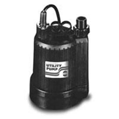 "Lifegard Aquatics Presents Lifegard Aquatics (Lfgd) Utility Pump 1200gph Smart 900gph. Multi-Use Submersible Pump Designed to Move Water or Drain to 1/8"" or Less. Use to Drain Aquariums, Pools, Flooded Basements, Standing Water and to Feed Fountains and Waterfalls. 3/4"" Threaded Discharge Fits Standard Hoses Continuous Duty Oil-Free Design. Completely Submersible Thermoplastic Housing will not Rust or Corode. Removeable Base for Easy Cleaning without Tools [35048]"