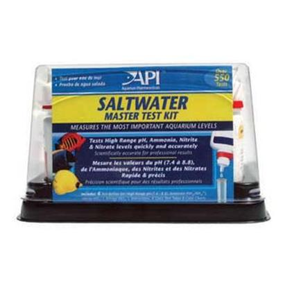 Buy Aquarium Pharmaceuticals Reef Master Test Kit products including Aquarium Pharmaceuticals Reef Master Test Kit, Aquarium Pharmaceuticals (Ap) Reef Master Test Kit, Aquarium Pharmaceuticals (Ap) Test Kit Salt Master Liquid Saltwater Category:Pet Supplies Price: from $29.99