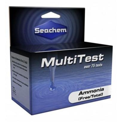 Buy Seachem Multi Test Ph/Alkaline Kit products including Seachem Multi Test Master Basic Multitest Kit, Seachem Multi Test Ph/Alkaline Kit Multitest Marine Ph and Alkalinity Category:Saltwater Test Kits Price: from $16.99