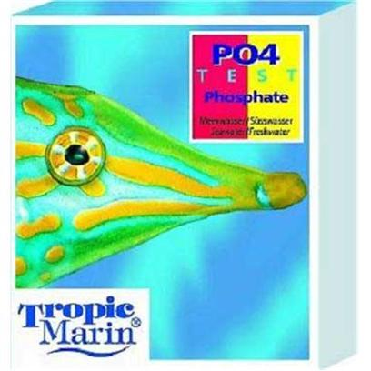 Buy Tropic Marin Freshwater Test Kits products including T Marin Test Set Expert Kit Multi-Test Sw, T.Marin Test Kit Phosphate Saltwater and Freshwater Category:Saltwater Test Kits Price: from $20.99