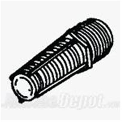 Lifegard Aquatics Presents Lifegard Aquatics (Lfgd) Strainer Threaded 1/2'. Lifegard Aquatics Threaded Strainer. The Strainer will Help Prevent Large Debris from Entering and Quickly Clogging Filtration Systems. [35230]
