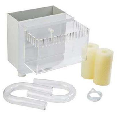 Buy Wet Dry Sump products including Aq Proflex Overflow Box 125 962gph, Aq Proflex Overflow Box 400 2200gph, Aqen Proflex 200 Micron Bag 2pk 2-Pack Category:Wet/Dry Filters Price: from $16.99