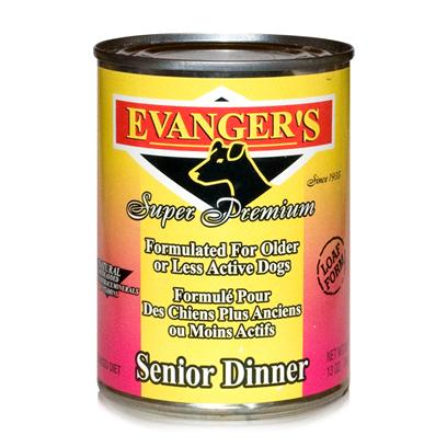 Evanger's Presents Evanger's Dry Dog Food-Pheasant 33lb Bag. Evanger's Adult Dog Food is a Fine Way to Feed your Champ a Complete and Balanced Meal. Pheasant & Brown Rice Dry Food is Formulated to Meet the Nutritional Levels Established by the Aafco Nutrient Profiles for all Life Stages. Puppies, Pregnant and Nursing Dogs may Require 2-3 Times above Amounts, and Reduced for Less Active or Older Dogs. Amount of Food your Dog Requires Depends on Activity, Age, Environment and Breed. [35362]