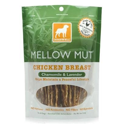 Dogswell Mellow Mut Chicken Dog Treats