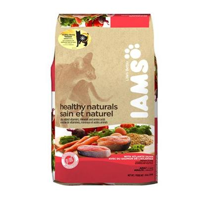 Iams Healthy Naturals Adult Chicken