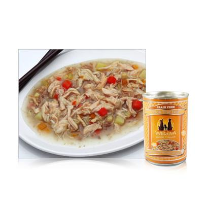 Buy Weruva Wok the Dog Canned Food products including Weruva Wok the Dog Canned Food 14oz Cans/Case of 12, Weruva Wok the Dog Canned Food 5.5oz Cans/Case of 24 Category:Canned Food Price: from $42.89