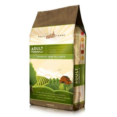 Buy Whole Earth Farms Adult Dry Dog Food products including Whole Earth Farms Adult Dry Dog Food 17.5lb Bag, Whole Earth Farms Adult Dry Dog Food 35lb Bag Category:Dry Food Price: from $22.89
