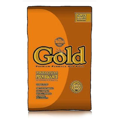 Tuffy's Presents Tuffies Pet Gold Dry Dog Food Premium Growth-20lb Bag. Tuffies Pet Gold Prem Adult 40lb, Tuffies Pet Gold Maintenance 40lb, Tuffies Pet Gold Performanceormnc 30/20 40lb Gold is a Symbol of Excellence and to Give your Pet an Excellent Meal, Tuffy Presents Pet Gold Dog Food. Packed with all the Vitamins and Minerals Needed to Keep your Dog Happy and Healthy, Pet Gold is Made from the Finest Natural Ingredients. Designed to Meet your Pet's Dietary Needs, Pet Gold is Made Available in Different Formulas for Every Stage of your Dog's Life. A Sure Way to see your Pet Matures Gracefully, Tuffy's Pet Gold is the Best Choice for a Discerning Pet Owner. Analysis Crude Protein (Min.) 26.0%Crude Fat (Min.) 18.0%Crude Fiber (Max.) 4.0%Moisture (Max.)10.0%Selenium (Min.) 0.4 Mg/Kg*Omega 6 Fatty Acids (Min.) 3.0%*Omega 3 Fatty Acids (Min.) 0.5%*Glucosamine (Min.) 550 Ppm*Chondroitin (Min.) 150 Ppm Tuffies Pet Gold Puppy 20lb Gold is a Symbol of Excellence and to Give your Pet an Excellent Meal, Tuffy Presents Pet Gold Dog Food. Packed with all the Vitamins and Minerals Needed to Keep your Dog Happy and Healthy, Pet Gold is Made from the Finest Natural Ingredients. Designed to Meet your Pet's Dietary Needs, Pet Gold is Made Available in Different Formulas for Every Stage of your Dog's Life. A Sure Way to see your Pet Matures Gracefully, Tuffy's Pet Gold is the Best Choice for a Discerning Pet Owner. Primary Protein Source Chicken Analysis Crude Protein (Min.) 26.0%Crude Fat (Min.) 18.0%Crude Fiber (Max.) 4.0%Moisture (Max.)10.0%Selenium (Min.) 0.4 Mg/Kg*Omega 6 Fatty Acids (Min.) 3.0%*Omega 3 Fatty Acids (Min.) 0.5%*Glucosamine (Min.) 550 Ppm*Chondroitin (Min.) 150 Ppm [36171]