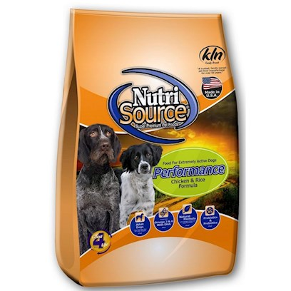 Tuffy's Presents Tuffies Pet Nutrisource Performance 30/20 Dry Dog Food 40lb Bag. Ensuring your Pet's Optimum Performance is Now Made Easier than Ever with Tuffynutrisourceperfomance and Super Performance. Formulated to Help Maintain your Dog's Vitality and Boost his Energy, this Meal Stores Up the Nutrients Needed to Keep Him Healthy and Strong. Using Top Quality Ingredients and Fortified with Vitamins and Minerals, Each Serving of this Specially Designed Food will Further Enhance your Pet's Immune System and Strengthen his Muscles. A Great Way to Make your Pet Stronger than Ever,Tuffynutrisource Performance and Super Performance will Definitely Bring out the Champion in any Dog. Primary Protein Source Chicken Primary Carb Source Chicken Analysis Crude Protein (Min.) 32.0% 320 G/Kgcrude Fat (Min.) 21.0% 210 G/Kgcrude Fiber (Max.) 4.0% 40 G/Kgmoisture (Max.) 10.0% 100 G/Kgselenium (Min.) 0.5 Mg/Kg 0.5 Mg/Kgvitamin E (Min.) 175 Iu/Kg 175 Iu/Kg*Omega - 6 Fatty Acids (Min.) 3.5% 35 G/Kg*Omega - 3 Fatty Acids (Min.) 0.8% 8 G/Kg*Glucosamine (Min.) 550 Ppm 550 Mg/Kg*Chondroitin (Min.) 200 Ppm 200 Mg/Kg* Ascorbic Acid (Vitamin C) (Min.) 100 Mg/Kg 100 Mg/Kg*Docosahexaenoic Acid (Dha) (Min) 0.05% .5 Mg/Kg*Lactobacillus Acidophilus (Min) 50 Million Cfu/Lb 50 Million Cfu/Lb*Enterococcus Faecium (Min) 35 Million Cfu/Lb 35 Million Cfu/Lb*Saccharomyces Cerevisiae (Min) 900 Million Cells/Lb 900 Million Cells/Lb [36254]