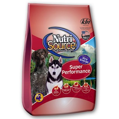 Tuffy's Presents Tuffies Pet Nutrisource Super Performance Dry Dog Food 40lb Bag. Ensuring your Pet's Optimum Performance is Now Made Easier than Ever with Tuffynutrisourceperfomance and Super Performance. Formulated to Help Maintain your Dog's Vitality and Boost his Energy, this Meal Stores Up the Nutrients Needed to Keep Him Healthy and Strong. Using Top Quality Ingredients and Fortified with Vitamins and Minerals, Each Serving of this Specially Designed Food will Further Enhance your Pet's Immune System and Strengthen his Muscles. A Great Way to Make your Pet Stronger than Ever,Tuffynutrisource Performance and Super Performance will Definitely Bring out the Champion in any Dog. Primary Protein Source Chicken Primary Carb Source Chicken Analysis Crude Protein (Min.) 32.0% 320 G/Kgcrude Fat (Min.) 21.0% 210 G/Kgcrude Fiber (Max.) 4.0% 40 G/Kgmoisture (Max.) 10.0% 100 G/Kgselenium (Min.) 0.5 Mg/Kg 0.5 Mg/Kgvitamin E (Min.) 175 Iu/Kg 175 Iu/Kg*Omega - 6 Fatty Acids (Min.) 3.5% 35 G/Kg*Omega - 3 Fatty Acids (Min.) 0.8% 8 G/Kg*Glucosamine (Min.) 550 Ppm 550 Mg/Kg*Chondroitin (Min.) 200 Ppm 200 Mg/Kg* Ascorbic Acid (Vitamin C) (Min.) 100 Mg/Kg 100 Mg/Kg*Docosahexaenoic Acid (Dha) (Min) 0.05% .5 Mg/Kg*Lactobacillus Acidophilus (Min) 50 Million Cfu/Lb 50 Million Cfu/Lb*Enterococcus Faecium (Min) 35 Million Cfu/Lb 35 Million Cfu/Lb*Saccharomyces Cerevisiae (Min) 900 Million Cells/Lb 900 Million Cells/Lb [36257]
