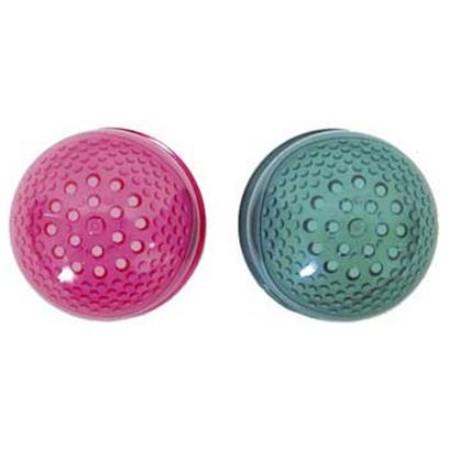 "Super Pet Presents Crittertrail Bubble Caps 2 Pack. "" Crittertrail Bubble-Plugs are Used to Close Opened Accessory Holes on the Sides of Crittertrail Homes. Bubble Plugs can also be Attached to a 10"""" Fun-Nels Climbing Tube to Close an Opened Accessory Hole on the Roof Top of any Crittertrail Home. Bubble Plugs are Available in Four Colors and are Sold Two to a Package."" ""2.25"""" Diameter (2-Pack)"" [36356]"