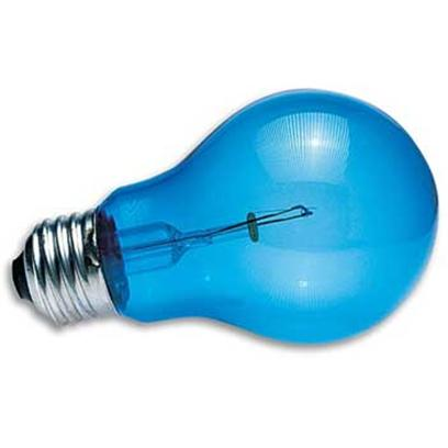 Zoo Med Laboratories Presents Zoo Daylite Blue Inc Bulb 15watt Daylight Reptile. Zoo Med's Daylight Blue Reptile Bulb is Made of a True Blue Glass (not Painted or Coated) for Better Heat Transfer. Economical Daytime Heat Source Provides Beneficial Uva Rays for the Psychological Health of the Reptile and Amphibian Species. Bright, Attractive Light Output Accentuates your Animals' Natural Colors for Maximum Viewing Pleasure. European Quality for Long Burn Life. [36695]