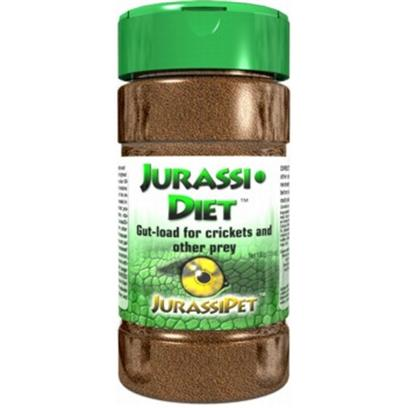 Jurassipet Presents Jurassi Diet Gut Load Jurassipet Jurassi-Diet Cricket Food 60gm. [36730]