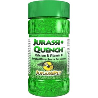 Jurassipet Presents Jurassi Quench Jurassipet Jurassi-Quench Calcium Enriched Water Cubes 175gm. [36733]