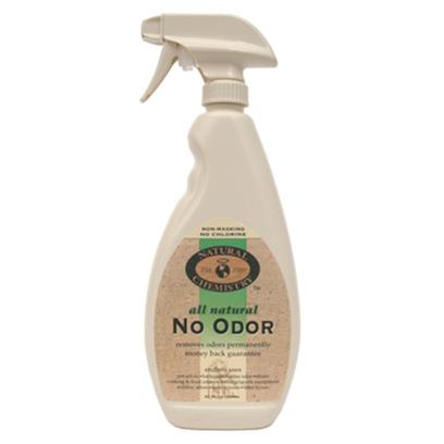 Natural Chemistry Presents Natural Chemistry no Odor Spray 22oz. Guaranteed to Remove all Airborne Odors. Citrus and Enzyme Based, Alcohol, Ahampoo and Soap Free. 100% Natural and Hypo-Allergenic. Case Pk 12 [36809]