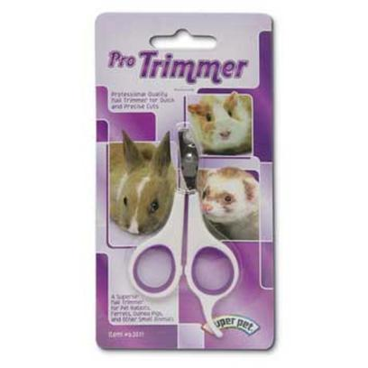 Super Pet Presents Pro Nail Trimmer. Pro-Nail Trimmer [36829]