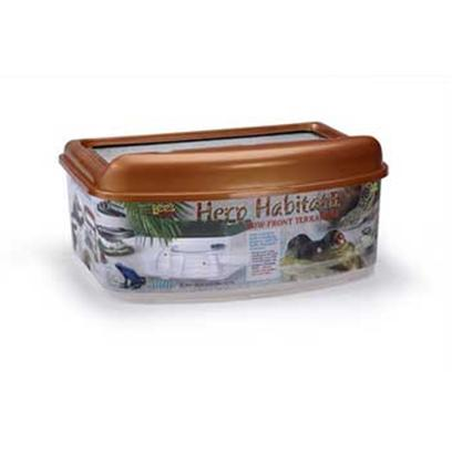 Buy Herp Supplies products including Herp Haven-Breeder Box Large, Herp-Rectangle X Herp Haven-Rectangle (Small) 9 1/8 6 5/8'h, Herp-Rectangle X Herp Haven-Rectangle (Medium) 11 3/4 7 8'h, Herp Haven-Breeder Box Small, Herp Habitat Ii, Herp Haven-Low Round Low Category:Pet Supplies Price: from $4.99