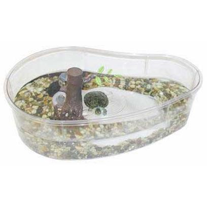 Buy Hermit Crab Tank products including Jumbo Swamp Kidney Bowl 28.5' X 18' 6'h, Reptile & Amphibian Mangrove Swamp 16.5'l X 10.5'w 4.5'h Category:Pet Supplies Price: from $16.99