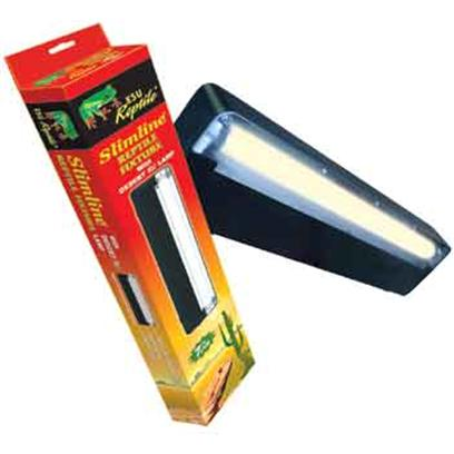Buy Fluorescent Strip Light Fixture products including Coralife (Cl) Slim Rept Uvb Fixture 18' Slimline Reptile Fluorescent Lighting with 3% Lamp, Coralife (Cl) Slim Rept Uvb Fixture 18' Slimline Reptile Fluorescent Lighting with 7% Lamp Category:Pet Supplies Price: from $36.99