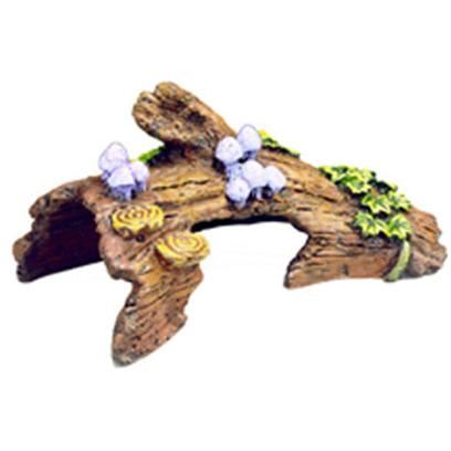 Buy Blue Ribbon Log Hideaway products including Blue Ribbon (Br) Bent Log Hideaway Small, Blue Ribbon (Br) Log Hideaway Hide-Away, Blue Ribbon (Br) Bent Log Hideaway Resin Ornament-Bent Large Category:Pet Supplies Price: from $6.99