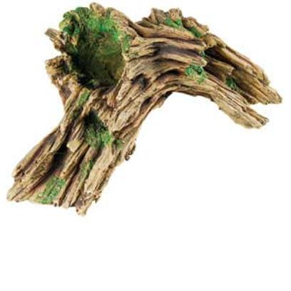 Critter Creations Presents Critter Creations (Cc) Deadwood Feeding Dish Ornament 1. Create a Naturalistic Forest Look in your Terrarium! This is Ideal for Use as a Natural Decorative Background for your Terrarium. [36981]