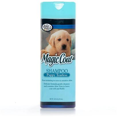 Buy Puppy Coat Shampoo products including Magic Coat Puppy Shampoo 16oz, Perfect Coat 16oz Shampoos 8in1 Shampoo Puppy, Perfect Coat Puppy Shampoo 32oz 8in1, Fluffy Puppy Tearless Shampoo 12oz, Perfect Coat 16oz Shampoos 8in1 Shampoo Oatmeal, Fluffy Puppy Tearless Shampoo 1gallon Category:Shampoo Price: from $4.99