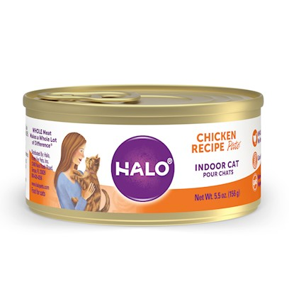 Buy Spot on for Cats products including Halo Spot's Stew for Cats Wholesome Lamb Recipe 5.5oz-Case of 12, Halo Spot's Stew for Cats Wholesome Turkey Recipe 5.5oz-Case of 12, Halo Spot's Stew for Cats Wholesome Lamb Recipe 3oz-Case of 12, Halo Spot's Stew for Cats Wholesome Turkey Recipe 3oz-Case of 12 Category:Canned Food Price: from $14.89