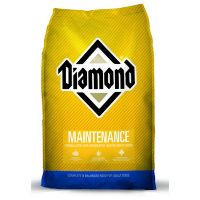 Diamond Maintenance Formula Dry Dog Food