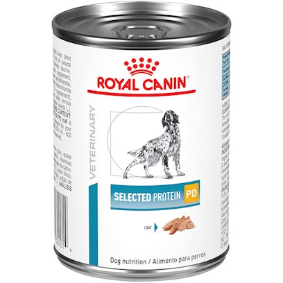 Royal Canin Veterinary Diet Hypoallergenic SP PD Canned Dog Food